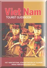 Vietnam Tour Guide Book