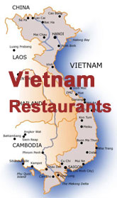Best  Restaurants Tour Guide Vietnam