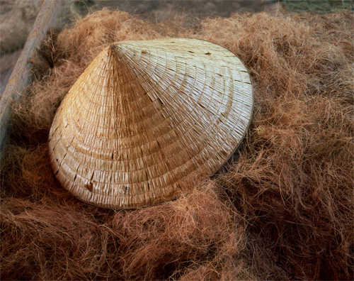 Vietnamese_conical_hat nonla